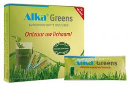 Alka® Greens - 10 sticks